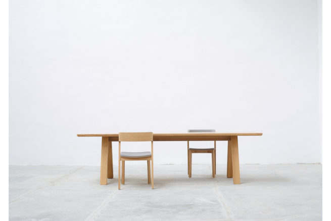 Stelvio Dining Table 8