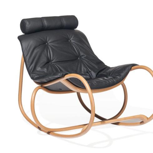 TON Chair Wave Z 10