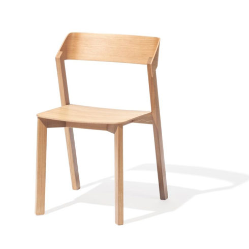 TON Merano Stacking Chair 7