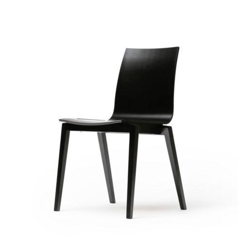 TON Stockholm Chair 5
