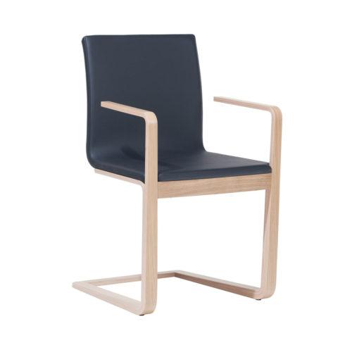 Mojo Armchair Upholstered Z 2