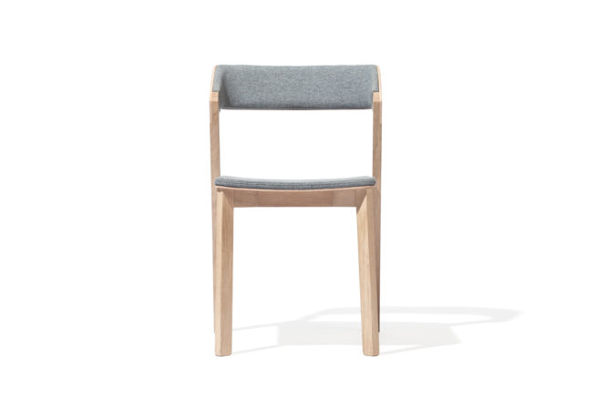 TON Chair Merano Upholstered Z 1
