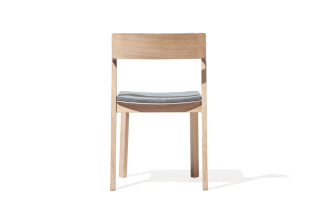 TON Chair Merano Upholstered Z 3