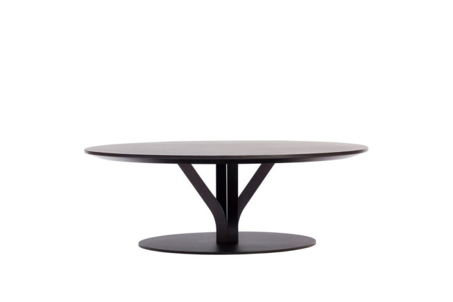 TON Table Bloom 277 Z 2