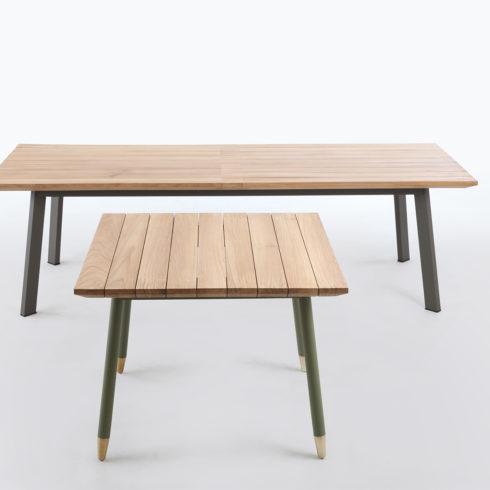 LEBELLO Table Plank Z 2 1