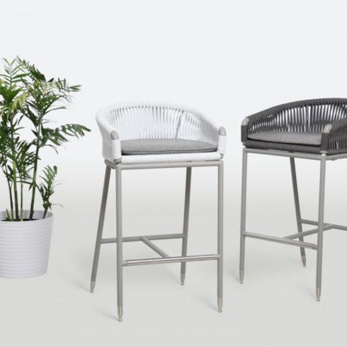 LEBELLO Barstool Chair 7 Z 1