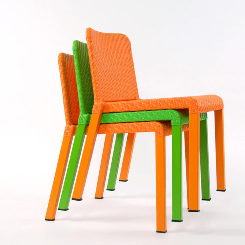Lebello L Chair Z
