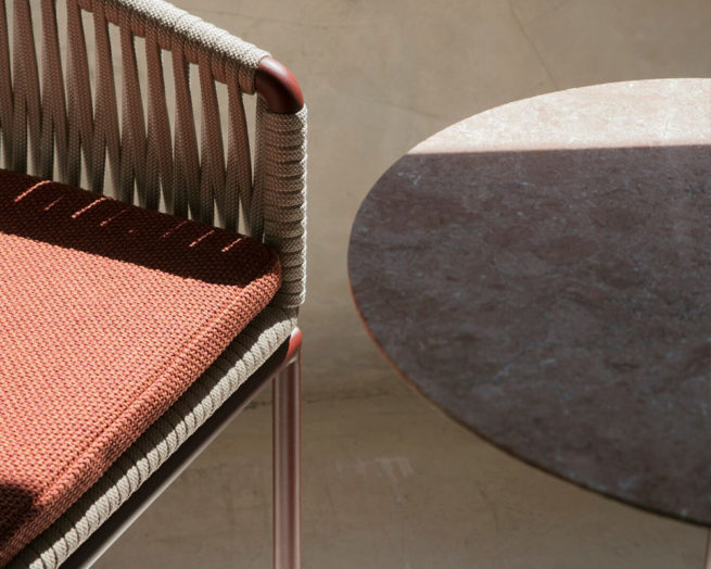 Lebello Chair