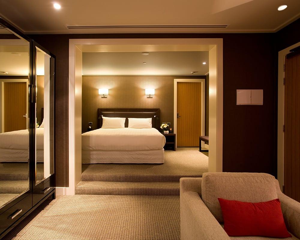Hilton QT Z