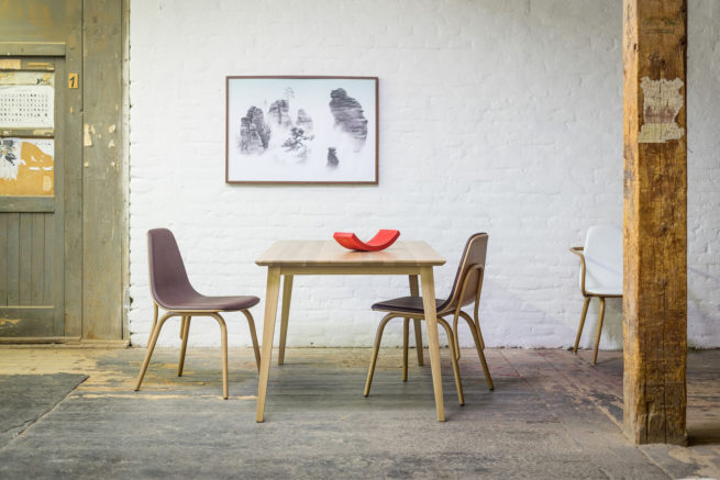 Jutland Dining Table 11