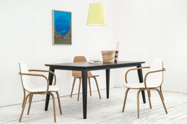 Jutland Dining Table Feat