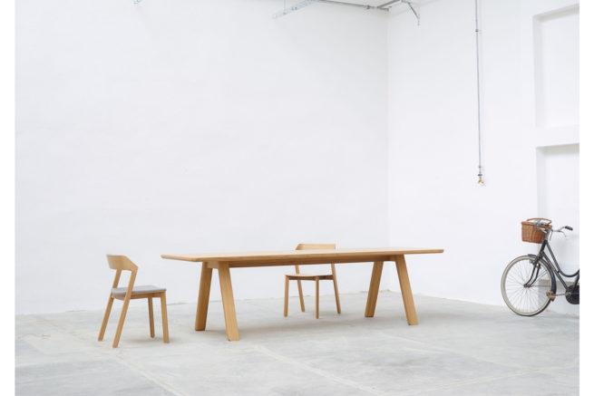 Stelvio Dining Table 9