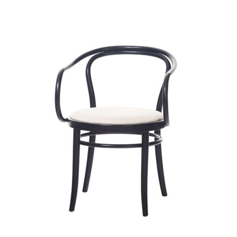 TON Armchair 30 Upholsetered 1