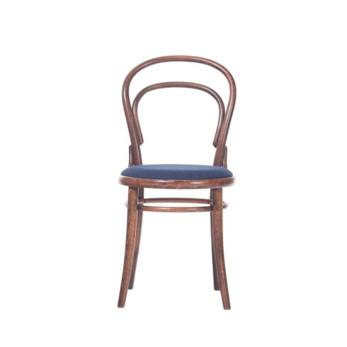 TON Chair 14 Upholstered Feat