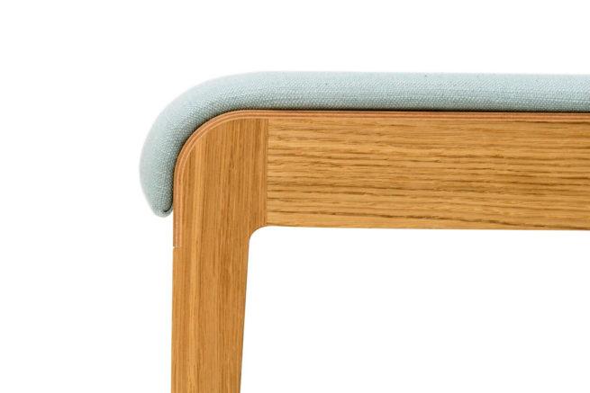 TON Chair Era Upholstered 1 1