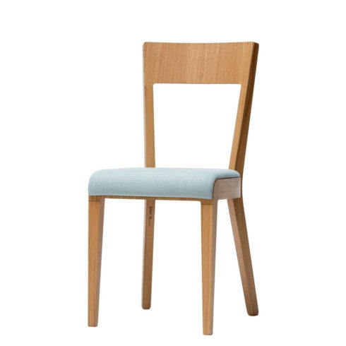 TON Chair Era Upholstered Feat 1