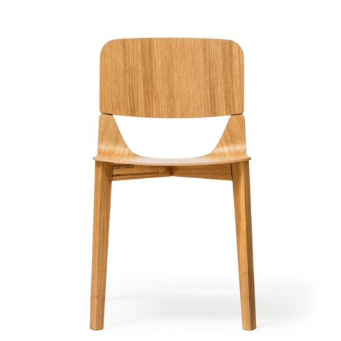 TON Chair Leaf 4