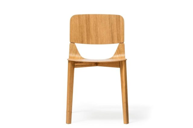 TON Chair Leaf 4