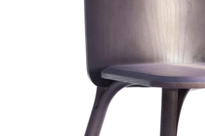 TON Chair Split Z 12