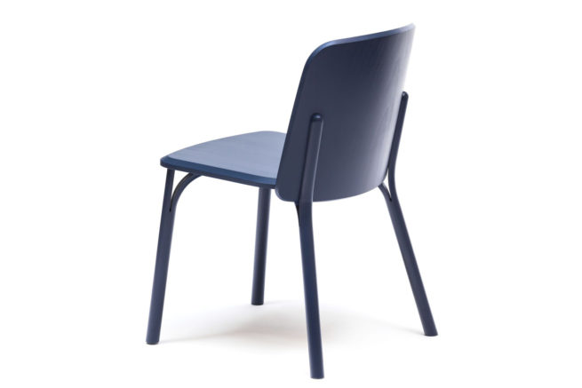 TON Chair Split Z 15