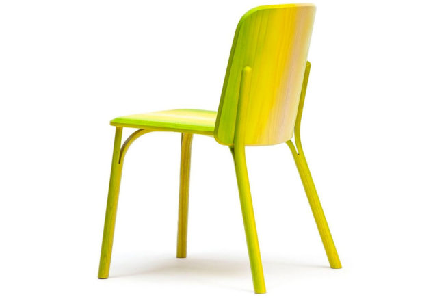 TON Chair Split Z 18