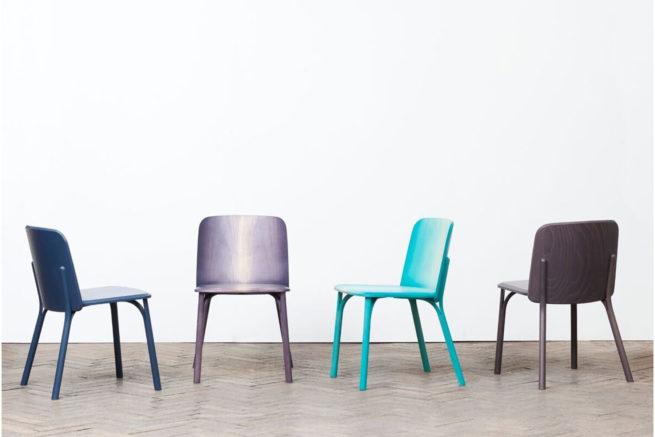 TON Chair Split Z 19