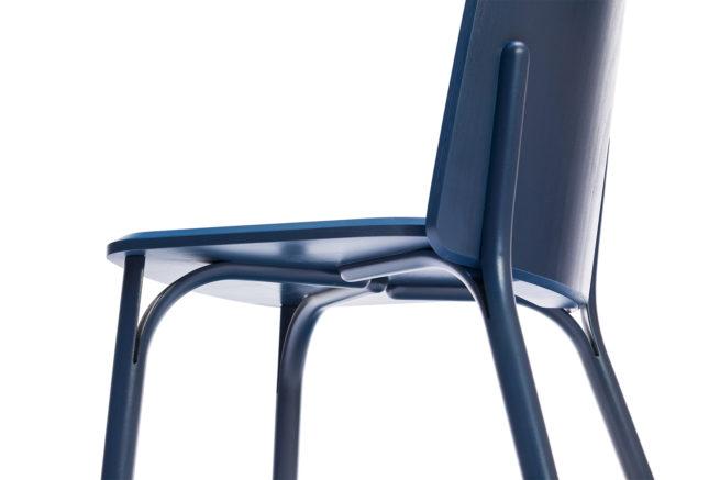 TON Chair Split Z 2