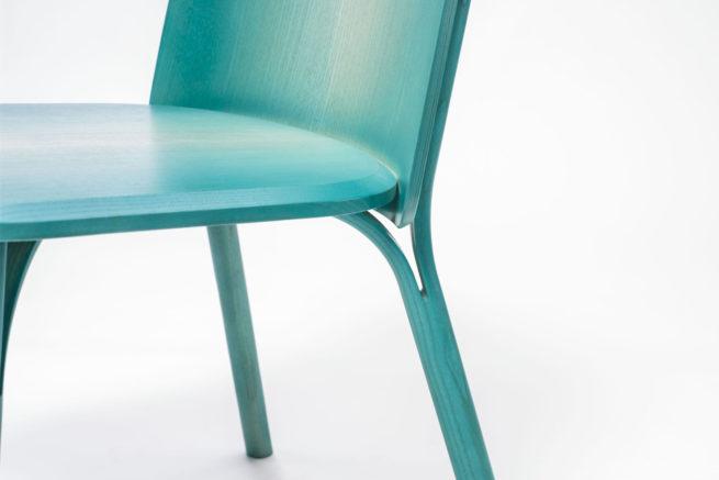TON Chair Split Z 3