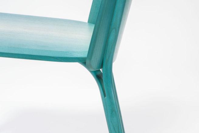 TON Chair Split Z 4