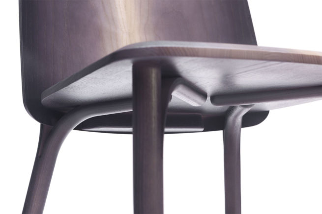 TON Chair Split Z 8