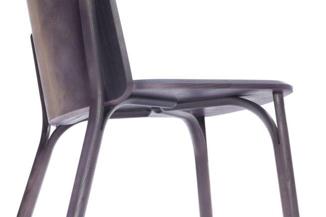 TON Chair Split Z 9