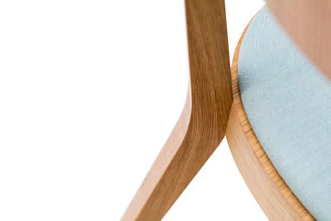 TON Era Chair Upholstered 1