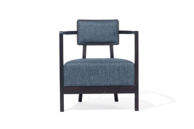 TON Lounge Armchair Cordoba 1