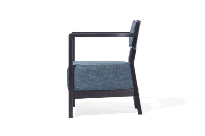 TON Lounge Armchair Cordoba 4