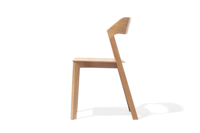 TON Merano Stacking Chair 5