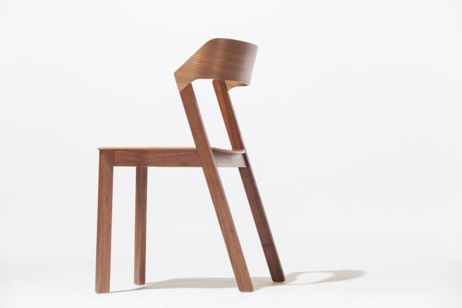 TON Merano Stacking Chair 9