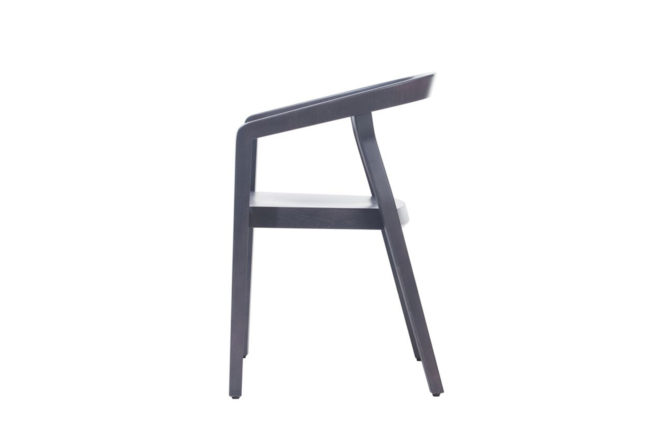 TON One Armchair Stacking 2