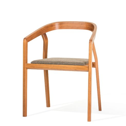 TON One Armchair Stacking Z 5