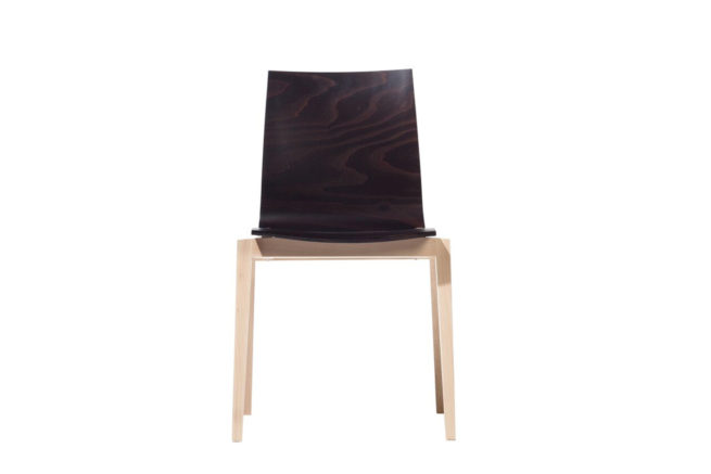 TON Stockholm Chair 1