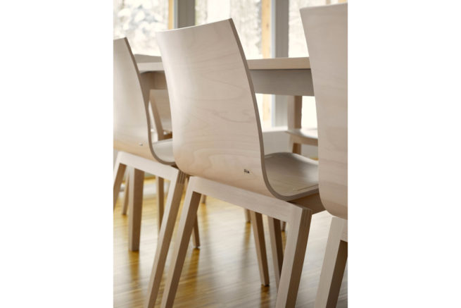 TON Stockholm Chair 10