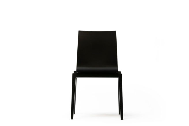 TON Stockholm Chair 3