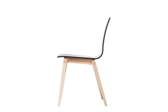 TON Stockholm Chair 4