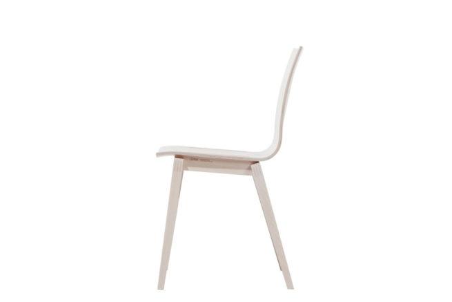 TON Stockholm Chair 6