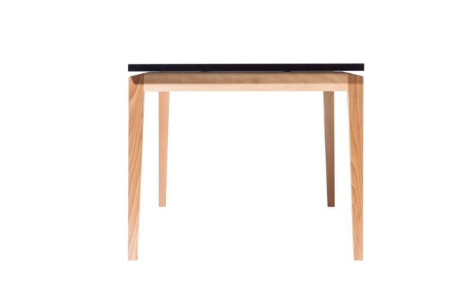 TON Stockholm Dining Table 1