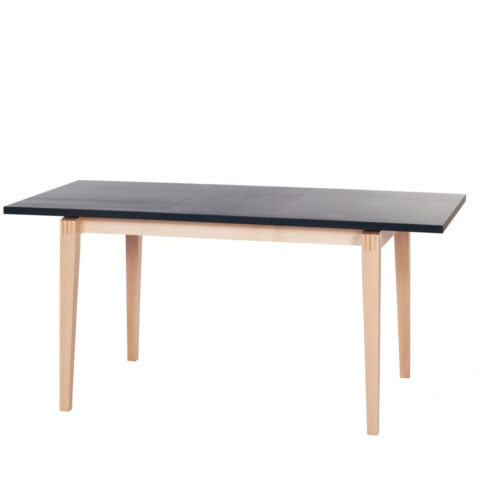 TON Stockholm Dining Table 4