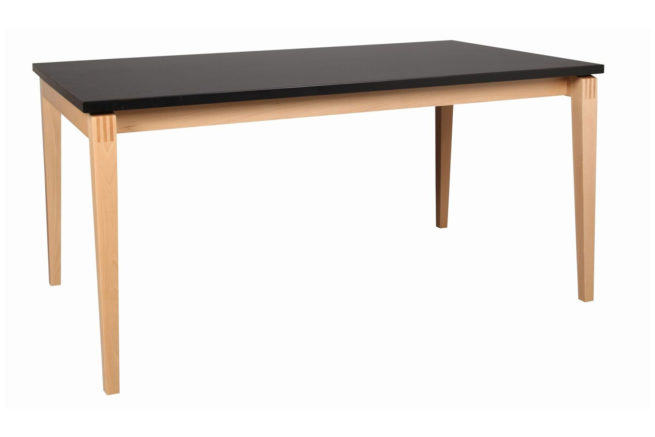 TON Stockholm Dining Table
