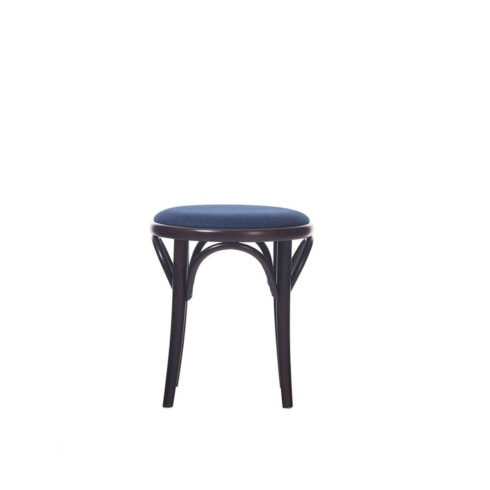 TON Stool 60 Upholstered 2