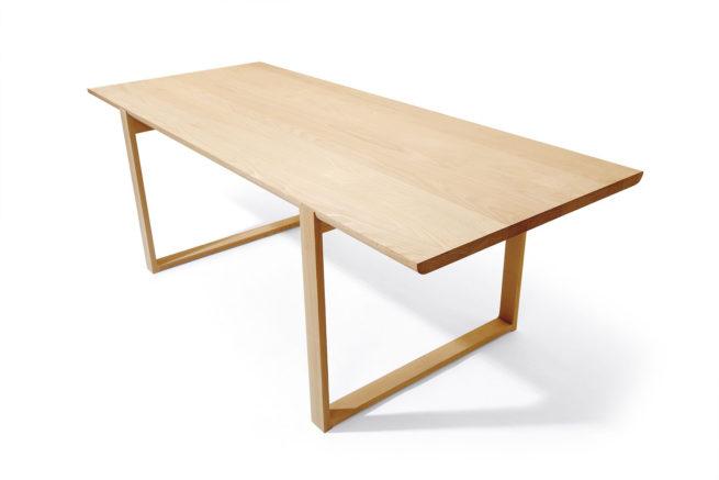 TON Table Delta Z 4