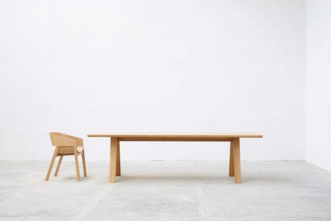 TON Table Stelvio Z 1