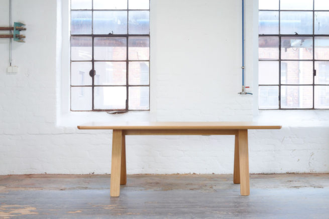 TON Table Stelvio Z 14
